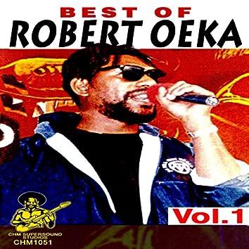 Best Of Robert Oeka Vol.1
