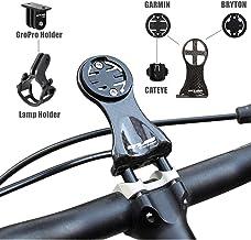 Motorcycle Bike Bicycle MTB Handlebar Mount Holder For Garmin iGPSPORT Bryton