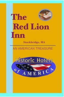 Historic Hotels of America: The Red Lion Inn