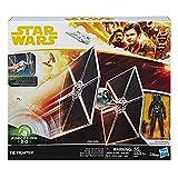 Star Wars Force Link 2.0 Tie Fighter & Tie Fighter Pilot Figure