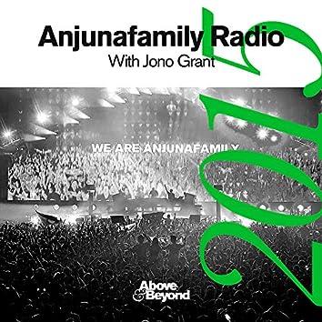 Anjunafamily Radio 2015 with Jono Grant