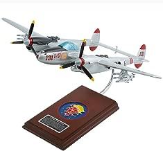 Mastercraft Collection Lockheed P-38J Lightning