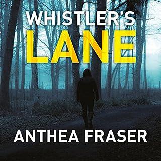 Whistler's Lane cover art
