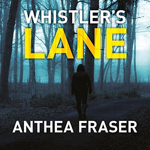 Whistler's Lane Titelbild