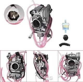Carburetor Fit for Yamaha YFZ450 YFZ 450 2004-2009 ATV Carb