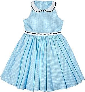 OHQ Enfant sans Manches Sling Arc en Ciel Jupe Robe B/éB/é D/éT/é Filles Gilet Imprim/é Robes