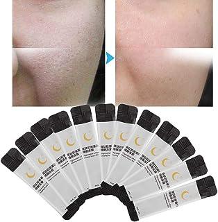 Hydraterend gezichtsmasker, verhelderend gezichtsmasker, oligopeptide-collageen Huidverstrakend hydraterend masker Slaapve...