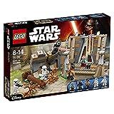 LEGO Star Wars 75139 - Battle on Takodana - LEGO