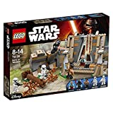 LEGO 75139 Star Wars - Batalla en Takodana, Multicolor (75139)