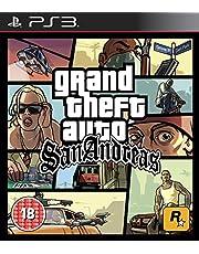 Grand Theft Auto: San Andreas [Edizione: Regno Unito]