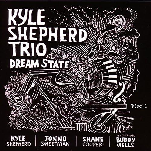 Kyle Shepherd Trio feat. Kyle Shepherd, Jonno Sweetman & Shane Cooper