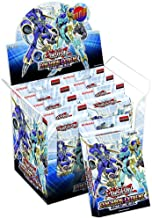 Yugioh Card Game SYNCHRON EXTREME English 1st Edition Structure Deck Inspired by Yusei Fudo's deck! 41 cards
