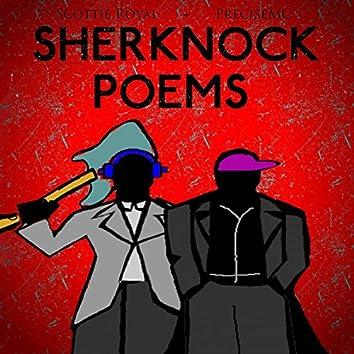 Sherknock Poems