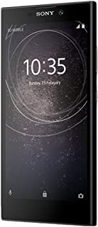 Sony Xperia L2 Unlocked Phone - 5.5Inch Screen - 3GB RAM + 32GB ROM - Black
