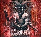 Songtexte von Behemoth - Zos Kia Cultus (Here and Beyond)