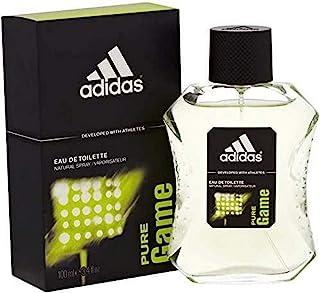 Pure Game by Adidas for Men Eau de Toilette 100ml