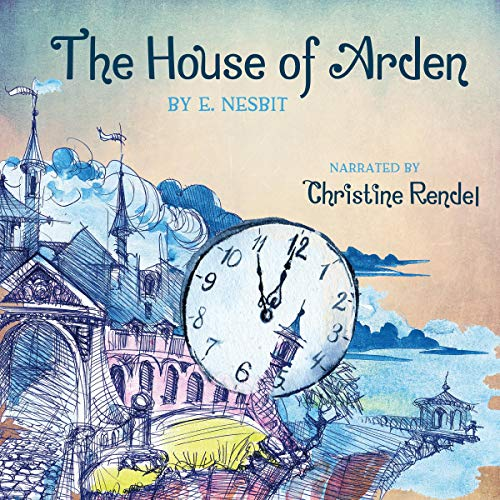 The House of Arden cover art