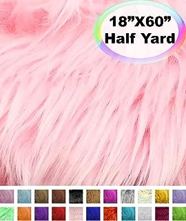 Barcelonetta   Half Yard Faux Fur   18