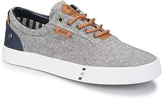 Mavi PUNK Gri Erkek Sneaker