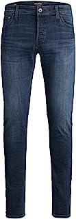 Men's Glenn Original 812 Slim Jeans, Blue
