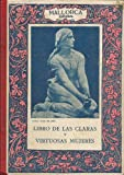 Libro de las claras y virtuosas mujeres