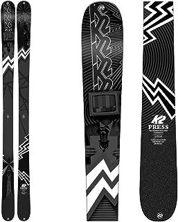 K2 Press Ski 2019 - Men's