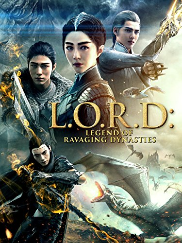 L.O.R.D. Legend of Ravaging Dynasties [OV/OmU]