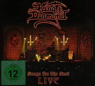 king diamond live