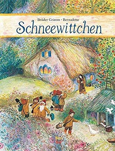 Schneewittchen by Jacob Grimm (2015-04-06)