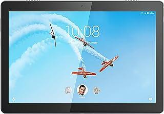 "Lenovo TAB M10 10.1"" HD Skärmen Android-Surfplatta, Svart, 802.11 WIFI, 2GB+32GB, Qualcomm Snapdragon 429 4-Core 2.0GHZ, 1..."