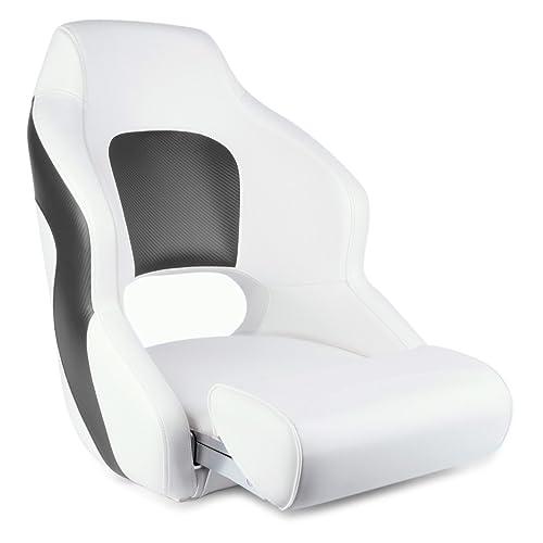 Boat Captain Chairs: Amazon com