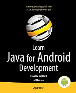 Best Learn Java for Android Development Review