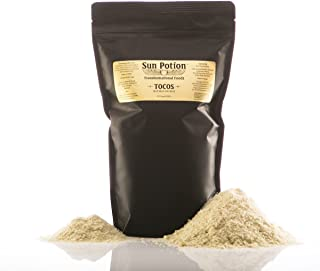 Sun Potion Tocos - Rice Bran Solubles (400g)