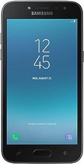 Samsung Galaxy Grand Prime Pro Dual SIM - 16GB, 1.5GB RAM, 4G LTE, Black (SM-J250F)