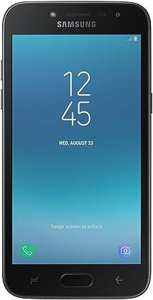 Samsung Galaxy Grand Prime Pro Dual SIM - 16GB, 1.5GB RAM, 4G LTE, Black