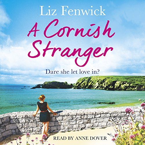 A Cornish Stranger cover art