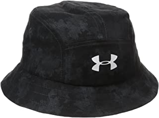 Boys' Big Printed Warrior Bucket Hat