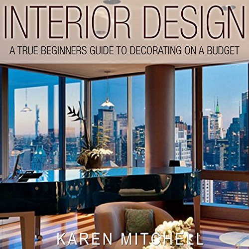 Interior Design cover art