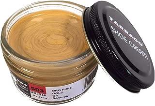 Tarrago Shoe Cream Polish Gold 503 50 ML
