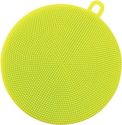 contento (コンテント) 鍋敷き ブルー サイズ:直径12cm 655513