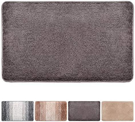 Indoor Doormat Front Door Mat Non Slip Rubber Backing Absorbent Mud and Snow Magic Inside Dirts product image