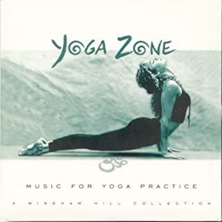 Yoga Zone: Music for Yoga Practice--A Windham Hill Collection [Audio CD] Various