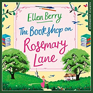 The Bookshop on Rosemary Lane cover art