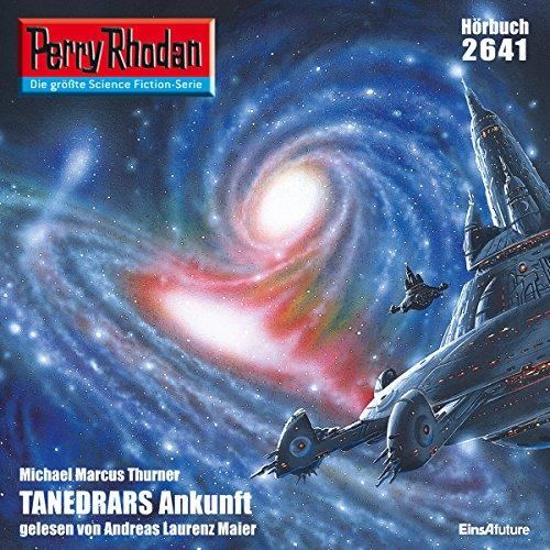 Tanedrars Ankunft Titelbild