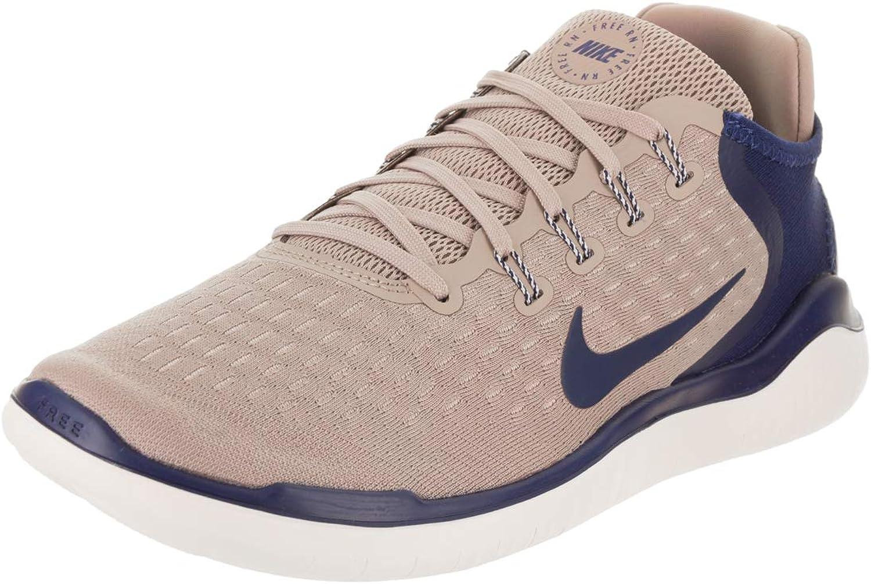 Nike Herren Laufschuh Free Run 2018 Fitnessschuhe B079ZNBLP9  | Sorgfältig ausgewählte Materialien