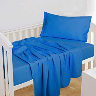 Best royal blue crib bedding Reviews