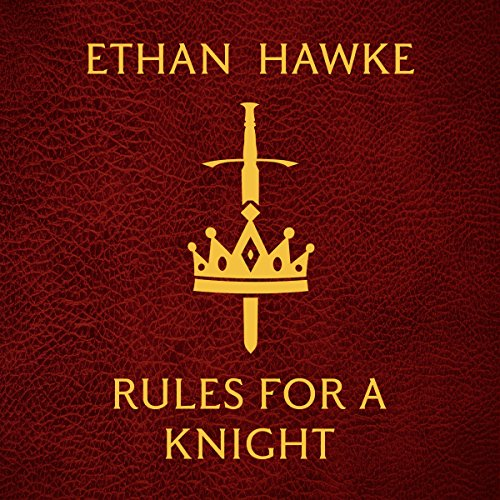 Rules for a Knight audiobook cover art