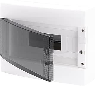 Gewiss GW40045 caja eléctrica - Caja para cuadro eléctrico (280 mm ...