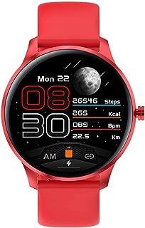 Inteligentny zegarek sportowy inteligentny zegarek inteligentna bransoletka zegarek na rękę męski IP68 wodoodporny podwójn...