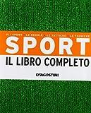 Zoom IMG-2 sport il libro completo gli